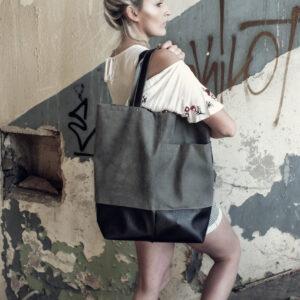 torba grafitowa